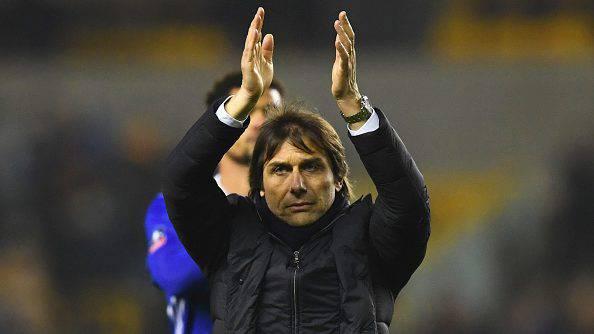Conte chiama Pirlo: lo vuole come assistente al Chelsea