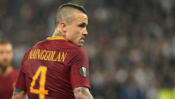 Calciomercato Roma: assalto a Nainggolan, Spalletti lo vuole all'Inter