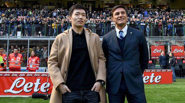 Calciomercato Inter Suning Godin difesa