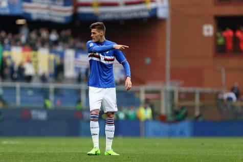 Mercato Inter, Schick
