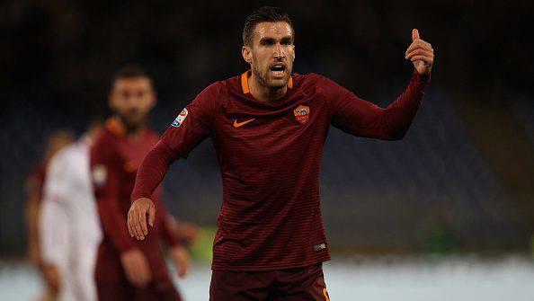 Calciomercato Roma, assalto dell'Inter: Manolas e Strootman nel mirino