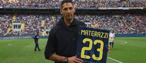 Inter, Materazzi