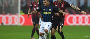 Diretta Inter-Milan