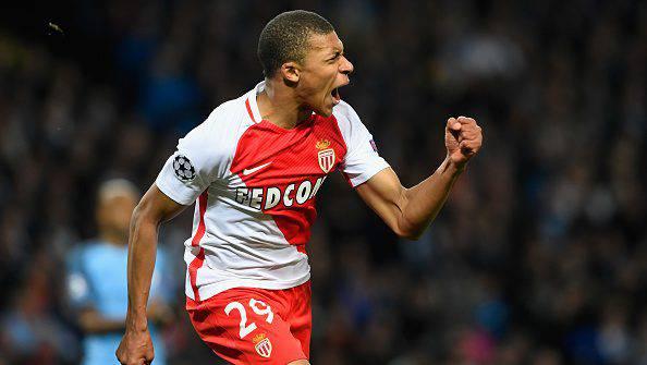 Juventus, guardia alta: da Mbappé a Falcao, tutti i segreti del Monaco