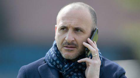 Calciomercato Inter Ausilio Siviglia