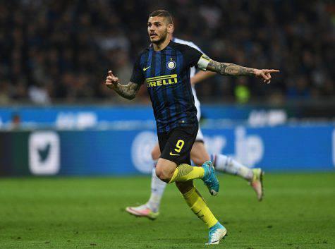 Inter, Icardi