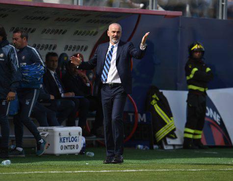 Fiorentina-Inter, Pioli