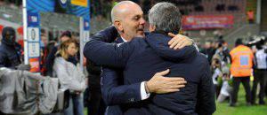 Diretta Fiorentina-Inter