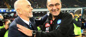 Diretta Inter-Napoli