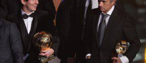 Mercato Inter, Mourinho-Messi