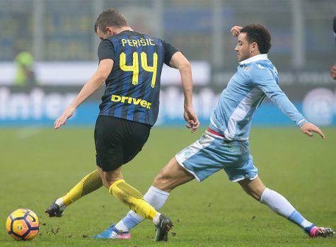 Diretta Lazio-Inter