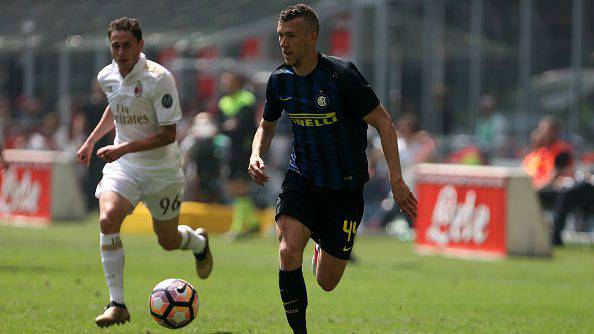 Inter, nuovo assalto del Manchester United per Perisic