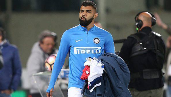 Gabigol, scuse a compagni e tifosi Inter