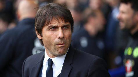 Calciomercato Inter Conte Tavecchio
