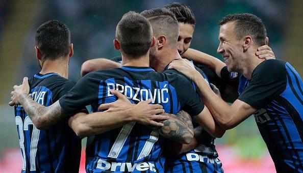 Diretta Inter Lione