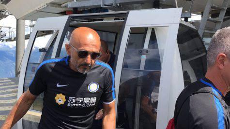Diretta Schalke Inter