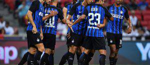 Diretta Chelsea Inter