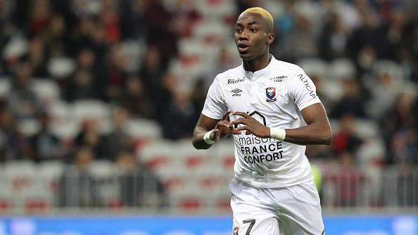 Calciomercato Inter, Karamoh: parlano Ausilio e l'agente del calciatore
