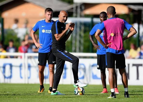 Ritiro Inter