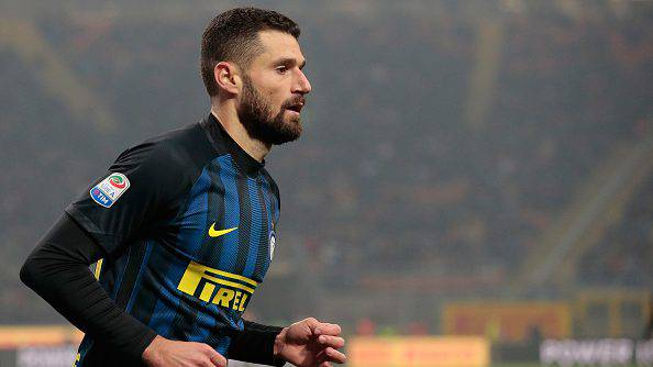 Conte all'assalto, pronti 27 milioni per strappare Candreva all'Inter