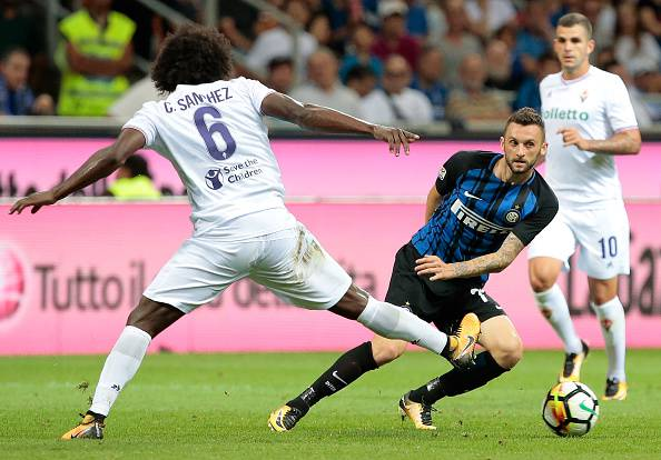 Inter, Brozovic salta il derby: Spalletti valuta quattro soluzioni alternative