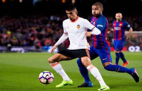 Mercato Inter live, ultimissime news: ufficiale João Cancelo dal Valencia