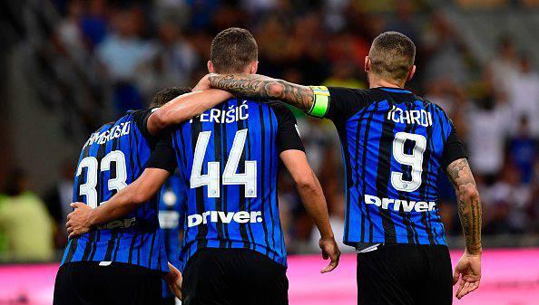 Inter: Spalletti pronto a sorprendere tutti contro la Roma