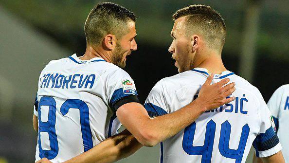 Inter, Ausilio su Vidal: