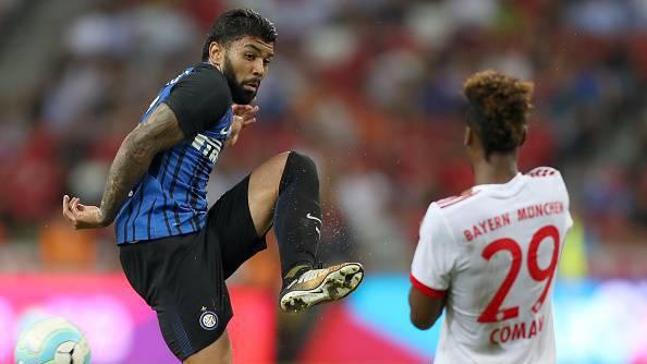 Inter, è fatta per Gabigol al Benfica