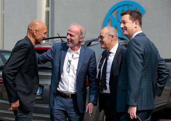 Calciomercato Inter, Ausilio e Sabatini preparano il colpo a costo zero