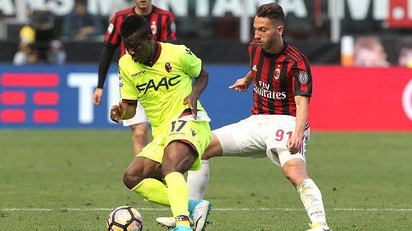 Inter, obiettivo centrocampista: piacciono Bissouma e Goretzka