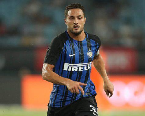Inter Juventus agente D'Ambrosio
