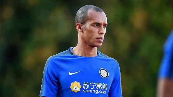 Inter Frosinone Joao Miranda