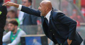 Spalletti Inter