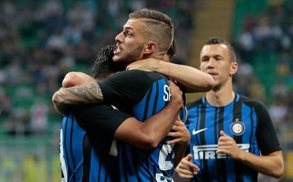 Inter-Atalanta 2-0, Spalletti: