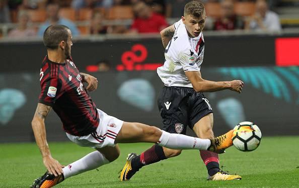 Calciomercato Inter, test superato: parte lo sprint per Barella