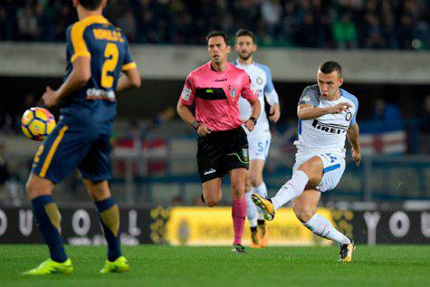 Video Gol Inter-Verona 3-0: Highlights, Sintesi e Tabellino
