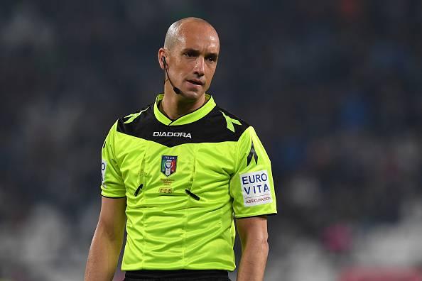 Serie A, 25esima giornata: Genoa-Inter affidata a Fabbri