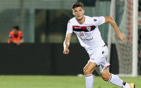 Inter-Cagliari, Diego Lopez:
