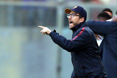 Roma Inter Pellegrini Di Francesco