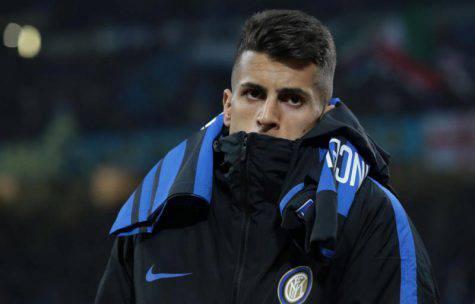 L'Inter non riscatta João Cancelo? La Juventus ci pensa