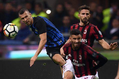 Cuore Milan, in semifinale di Coppa Italia. Cutrone stende l'Inter