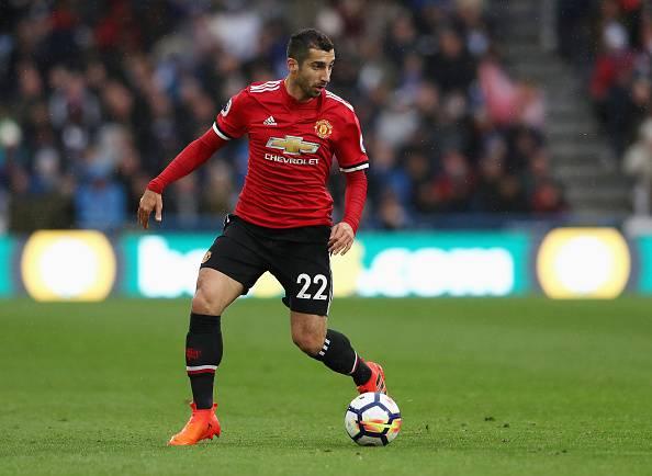 Mkhitaryan sempre più scontento a Manchester. L'Inter vigila sulla situazione