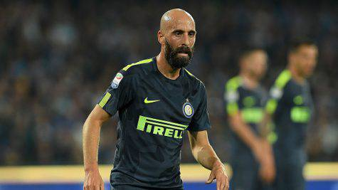 Chievo-Inter, probabili formazioni: Spalletti con Borja Valero e Candreva