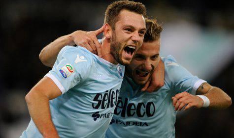 Lazio, de Vrij: