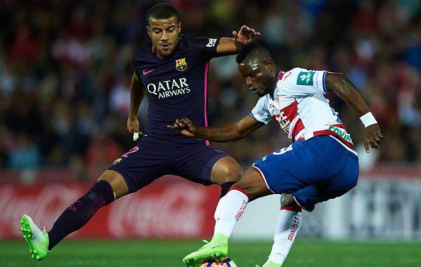 Calciomercato Inter, un nome nuovo: interessa Rafinha del Barcellona
