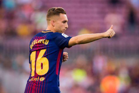Calciomercato Inter, Deulofeu ha detto sì: trattativa col Barcellona