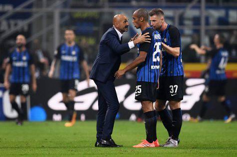 News Inter Spalletti