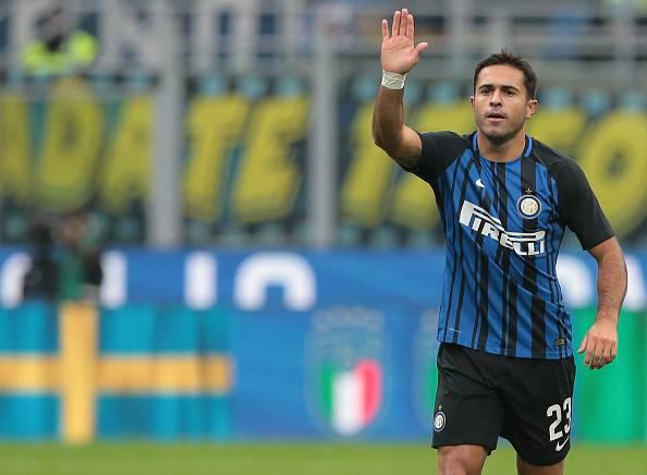 Calciomercato Inter Eder Veretout