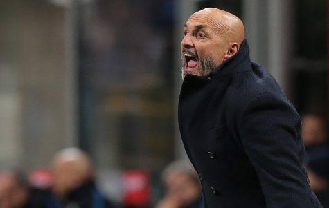 Serie A, Spalletti su Totti: